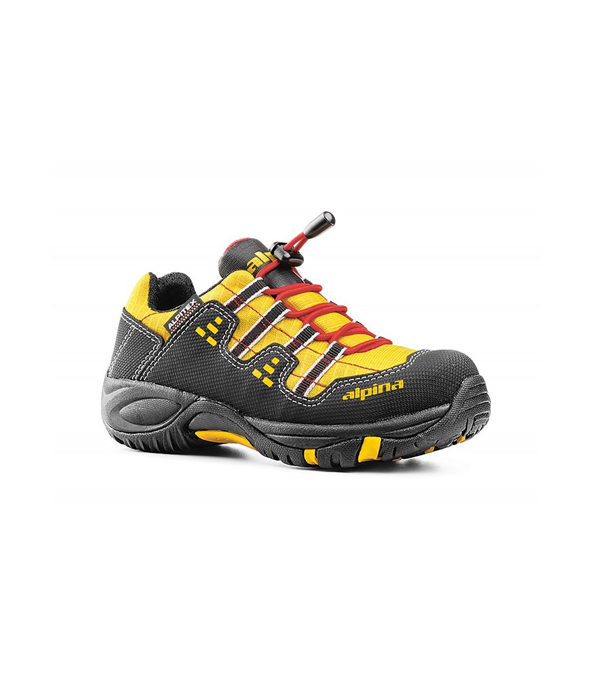 Alpina Atos rudeniniai batai vaikams