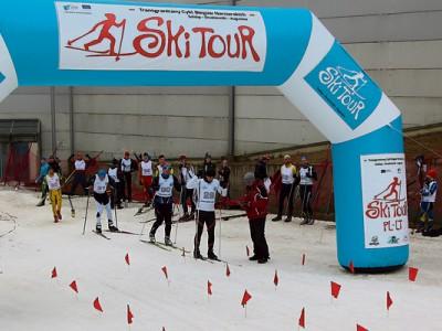 Jau kitą savaitę Lietuvoje vyks lygumų slidinėjimo varžybos