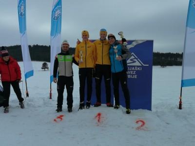 Ypatingas savaitgalis Lietuvos slidininkams ir biatlonininkams - užfiksuoti karjeros pasiekimai sausio 10-12 d.