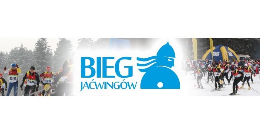 Važiuojame į Bieg Jacwingow, 2017-01-28/29