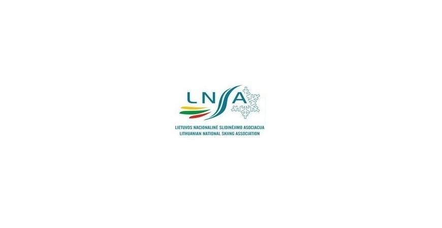 Lietuvos vasaros slidinėjimo čempionatas 2020: nuostatai ir rezultatai