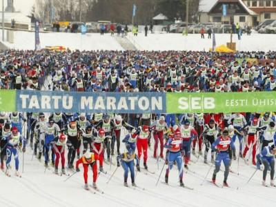Tartu maratonui artėjant arba ką verta žinoti klasikinio stiliaus mėgėjui