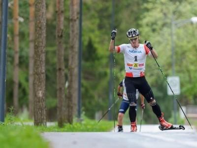 Lietuvos slidininkų vasaros čempionatas Ignalinoje, 2016-08-27/28