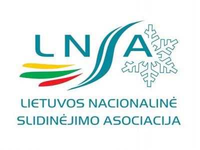 Pirmosios lygumų slidinėjimo varžybos Lietuvoje šį sezoną, 2017-01-14