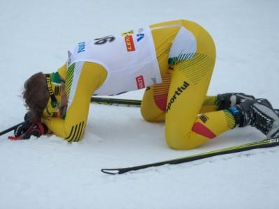 FIS varžybų maratonas Ignalinoje, 2018.02.24-28
