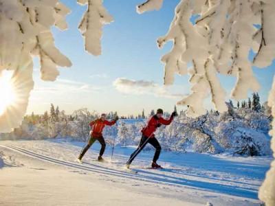 Pirmadieninės slidinėjimo treniruotės  2018.02.26 pasikeitimai
