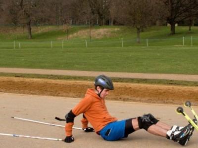 Nemokamų riedslidžių treniruočių sezonas šiemet startuoja birželio 17 d.