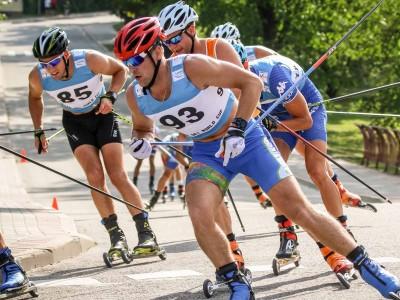 FIS riedslidžių pasaulio čempionatas Madonoje (LV), 2019.08.07-11